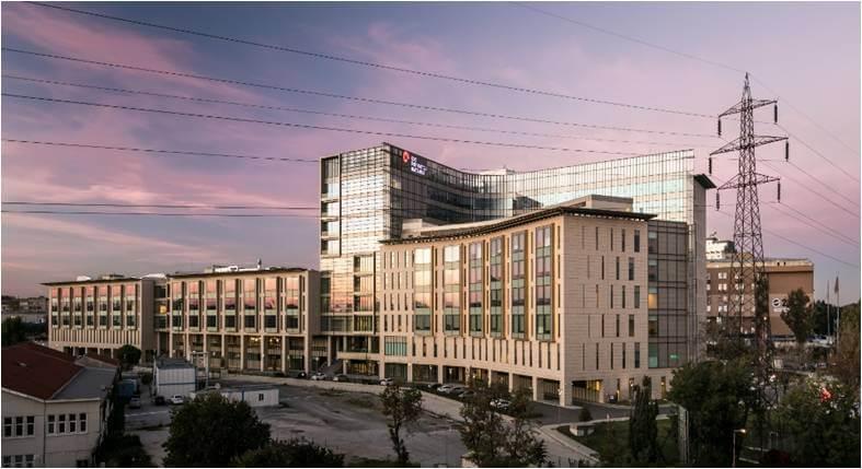 Больница Коч университета