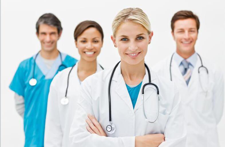 Интегрированный уход вместе с MedicalWay