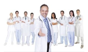 Интегрированный уход за пациентом